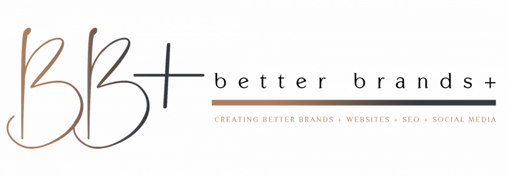 Better Brands Plus Horizontal Logo