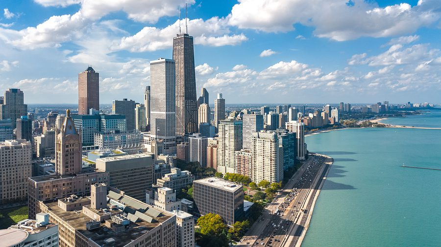 Chicago Website Design Service
