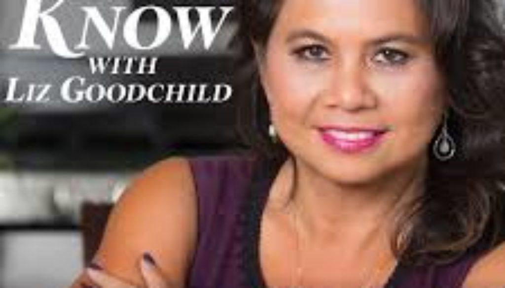 Good To Know With Liz Goodchild radio