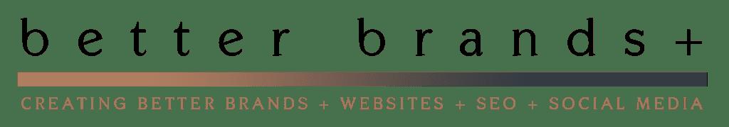 Better Brands Plus logo