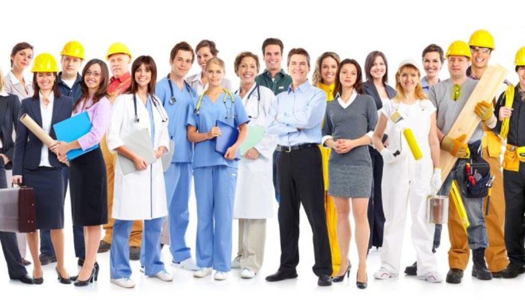 staffing agency website design service